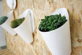 creative indoor vertical wall gardens decorating your small space