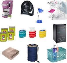 dorm room essentials with kleenex and walmart paperblog
