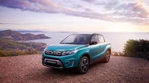 vitara global suzuki