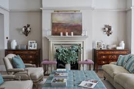 M Interior Design by New Forest Manor House Interior Design