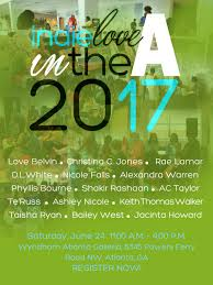 Ashley Cascade Atlanta Ga by Indie Love In The Atl 2017 Tickets Sat Jun 24 2017 At 11 00 Am