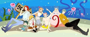 spongebob squarepants image 1368743 zerochan anime image board