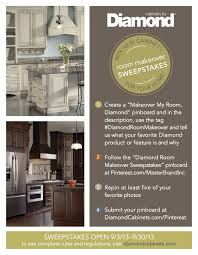 Free Kitchen Makeover - win new cabinets for your home free room makeover sweepstakes by