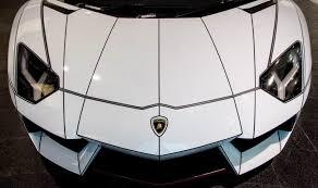 Lamborghini Aventador Tron - tron lamborghini aventador