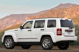 used jeep liberty 2010 jeep liberty information and photos zombiedrive
