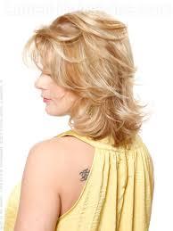 hair with shag back view 41 chic medium shag hairstyles haircuts for women 2018