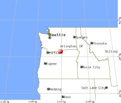 arlington oregon or 97812 97843 profile population maps