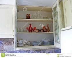 where to buy glass shelves for kitchen cabinets kitchen cabinet up with glass shelves and glasses