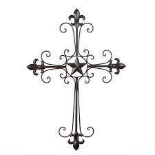 unique wall crosses cross wall mount unique wall crosses for home decor walmart