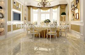 glazed cloud porcelain tiles look like marble livingroom floor and