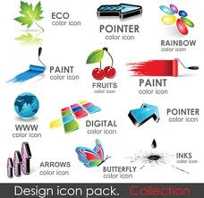 shiny 3d logos icons design free vector download 89 565 free