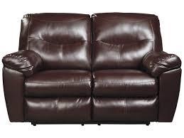Ashley Furniture Leather Loveseat Furniture Ashley Sofa Sleeper Ashley Durablend Leather Sofa