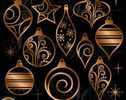 bronze ornament etsy
