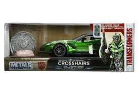 lamborghini transformer the last knight jada diecast metal 1 24 scale transformers movie last knight