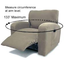 slipcover chair and a half stretchy slipcovers greyworld