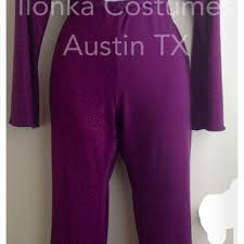 selena quintanilla purple jumpsuit costume selena quintanilla purple criss cross from ilonkadesigns on etsy