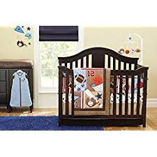 Bed Sets For Boy Sports Crib Bedding Sets For Boys
