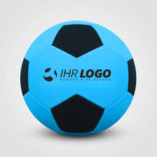 K Hen K N Neoprenball Werbebälle Von Sportpaint Echte Marketing Volltreffer
