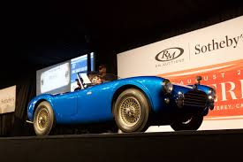 a conversation with the buyer of csx2000 the shelby cobra