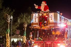 holiday festival of lights charleston mount pleasant christmas light parade tree lighting the official