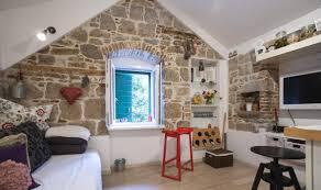 live in 18 sqm attic studio apartment genius ideas small