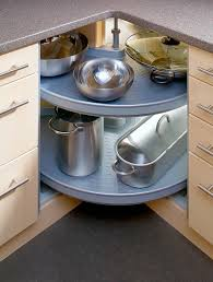 kitchen corner cupboard rotating shelf 45 kitchen storage ideas kitchen cabinet storage solutions
