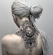 best 25 neck tattoos ideas on pinterest small neck tattoos