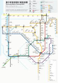 England Train Map by My Frustration With The Taichung Mrt