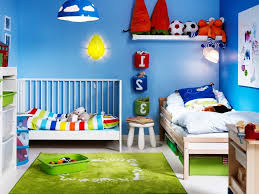 two beds in one small room toddler boy ideas ikea kids design for