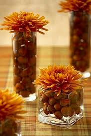 Fall Wedding Table Decor Remarkable Fall Wedding Table Arrangements 30 For Table