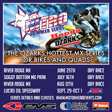 ama motocross classes summer mx
