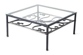 stone patio side table small wrought iron bedside tables black outdoor coffee table side