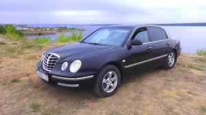 kia amanti jaguar my new car kia opirus amanti youtube