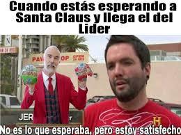 Memes De Santa Claus - top memes de líder en español memedroid