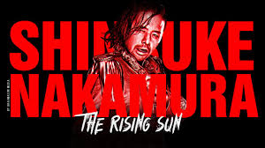 themes for android wwe wwe shinsuke nakamura theme song the rising sun by cfo