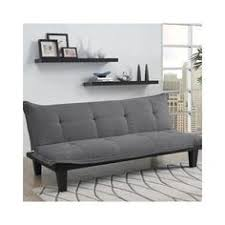 grey futon studio ideas pinterest futon sofa grey fabric