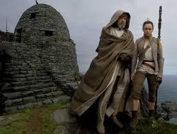 Vanity Johnson Rian Johnson Explains Luke U0026 Rey U0027s Relationship In U0027the Last Jedi