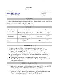 fresher resume exles headline for resume exles exles of resumes