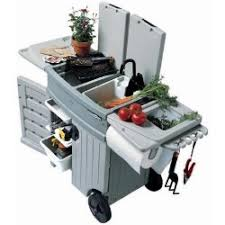 backyard gear outdoor sink backyard gear portable garden center toy hauler pinterest