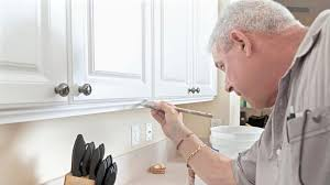 should you paint cabinets or replace countertops do you paint cabinets before installing countertops best