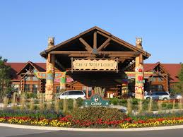 great wolf lodge initial impressions
