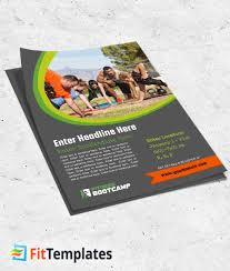 camp flyer template kids summer camp flyer template kids summer