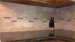 tumbled travertine subway tile backsplash inspirational travertine
