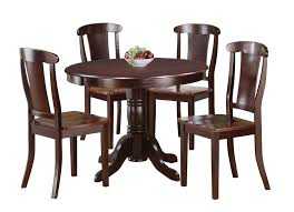 Walmart Dining Room Sets Walmart Round Dining Table Set Gallery Also Romantic Room Sets