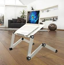 Foldable Laptop Desk by Laptop Stand Up Desk Laptop Desk Stand For A Comfortable