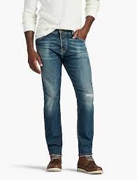 Ripped Denim Jeans For Men Ripped Jeans For Men Lucky Brand