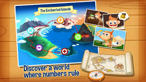 monkey math free kids games android apps on google play