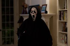 mask from halloween movie mtv u0027s scream tv series to feature a darker more organic mask