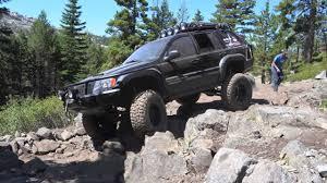 jeep rubicon trail jeep grand rubicon trail 2012