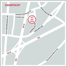 Somerset Mall Map Stor Age Self Storage Units Facilities Zwartkop